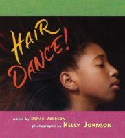 Hair Dance!