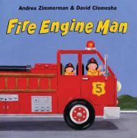 Fire Engine Man
