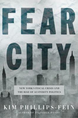 Fear city :