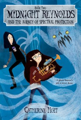 Midnight Reynolds :  and the Agency of Spectral Protection