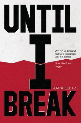 Until I break