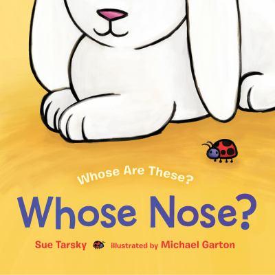 Whose nose?