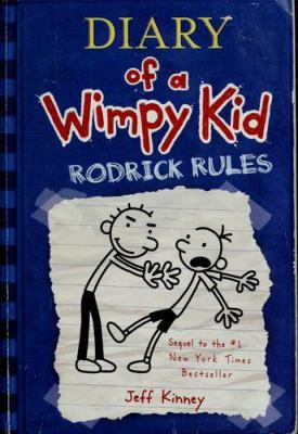 Rodrick Rules. Book 2