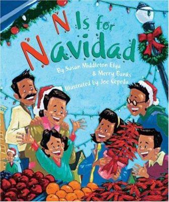 N is for Navidad