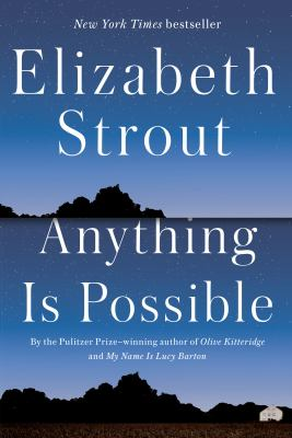 Anything is possible: fiction