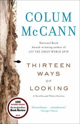 Thirteen ways of looking : fiction