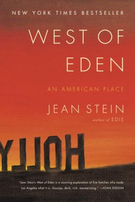 West of Eden : an American place
