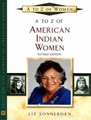 A to Z of American Indian women