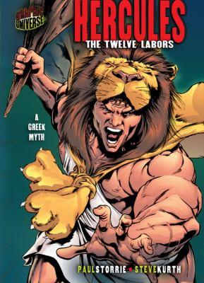 Hercules: the Twelve Labors