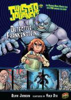 Detective Frankenstein