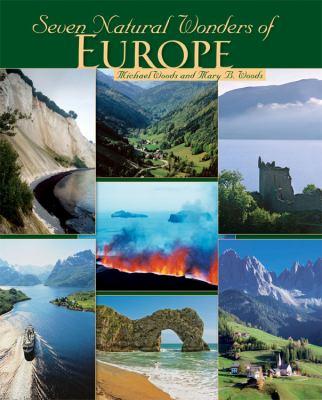 Seven Natural Wonders of Europe