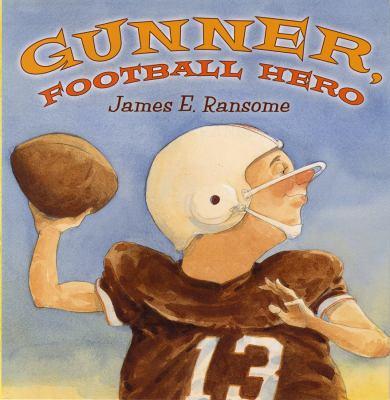Gunner, football hero