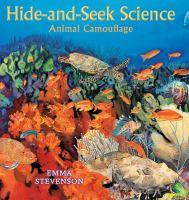 Hide-and-seek Science