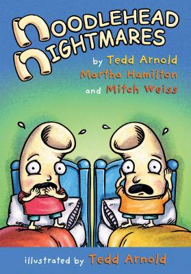 Noodlehead nightmares