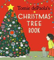 Tomie DePaola's Christmas Tree Book.