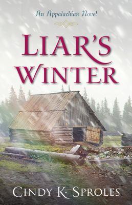 Liar's winter: an Appalachian novel