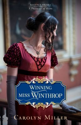Winning Miss Winthrop