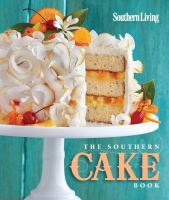 The Southern Cake Book.