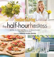The Half-hour Hostess