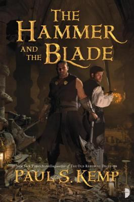 The hammer and the blade a tale of Egil & Nix