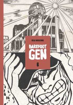 Barefoot Gen. Vol. 06, Writing the truth