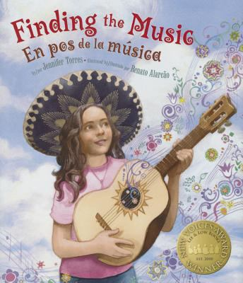 Finding the Music