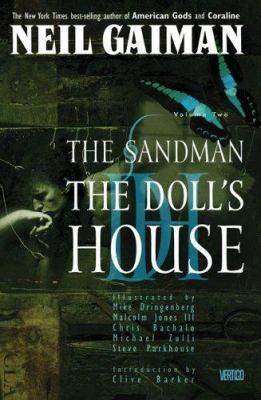 The Sandman. Vol. 2, The doll's house