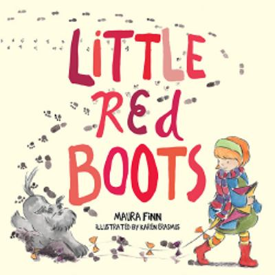 Link to Catalogue record for Rose's red boots