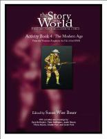 The Story of the World. Volume 4, Activity Book 4