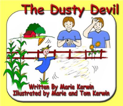 Cover Image for The Dusty Devil
