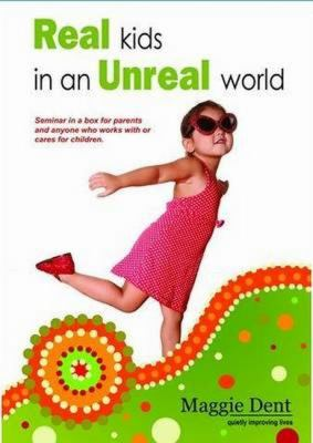 Cover Image for Real kids in an unreal world [dvd]