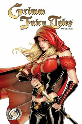 Grimm fairy tales. vol. 1