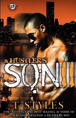 A hustler's son II: live or die in New York