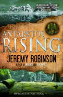Antarktos Rising (Origins Edition)