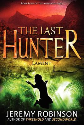 The Last Hunter: Lament- Book cover