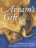Avram's Gift.
