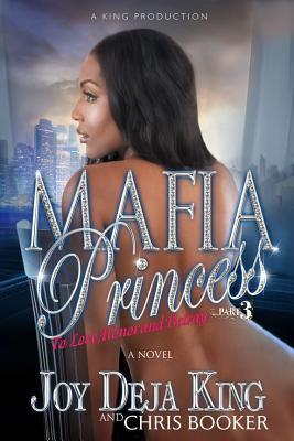 Mafia Princess: to love, honor, and betray