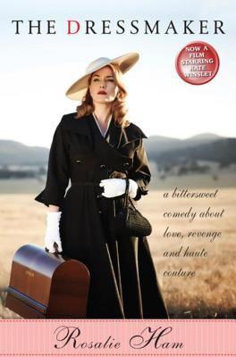 Cover Image for The Dressmaker