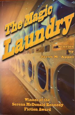 The Magic Laundry : Stories