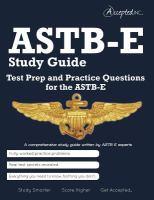 ASTB-E Study Guide