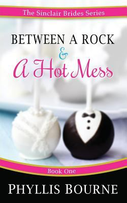 Between a rock & a hot mess