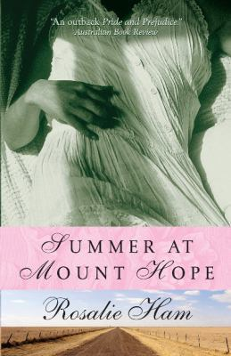 Cover Image for Summer At Mount Hope