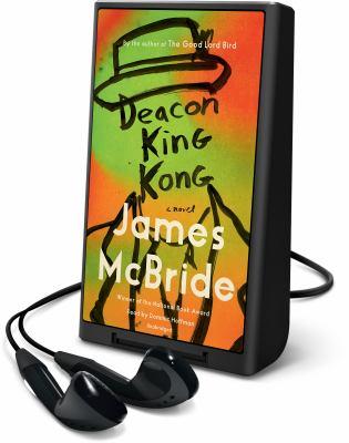 Deacon King Kong a novel