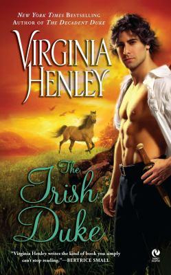 The Irish duke [electronic resource]