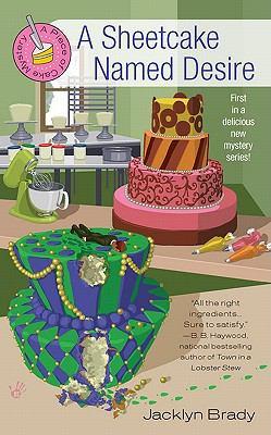 A Sheetcake Named Desire