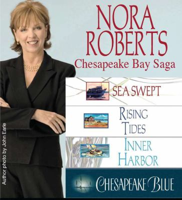 Nora Roberts Chesapeake Bay Saga. 1-4