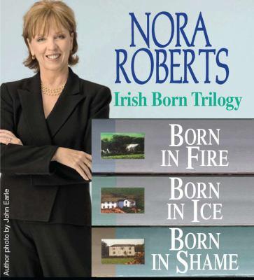 The Irish Born Trilogy