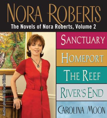 The Novels of Nora Roberts. Volume 2