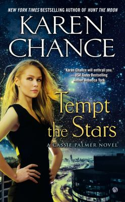 Tempt the stars : a Cassie Palmer novel