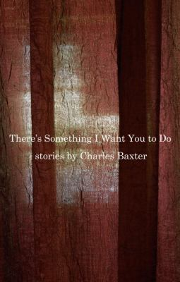 There's something I want you to do : stories